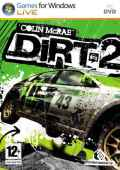 DiRT 2 PC GAME Steam Digital Download