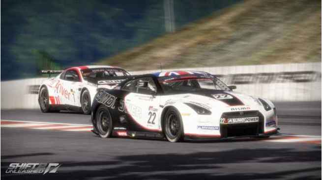 Need For Speed Shift 2 Unleashed Origin cdkey