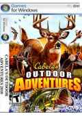 Cabelas Outdoor Adventures PC Game Digital Download
