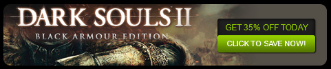 Buy Dark Souls II Black Armour Edition Steam cdkey