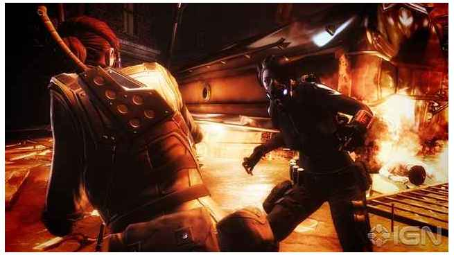 Resident Evil Operation Raccoon City Direct Download cdkey