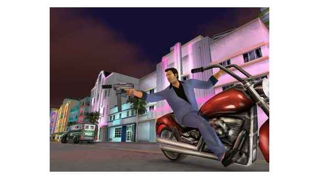 Grand Theft Auto Vice City  Wikipedia
