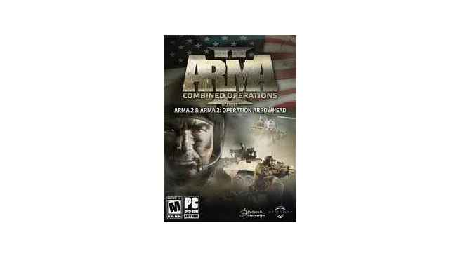 Arma II Combined Operations Steam cdkey